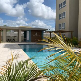 FOR RENT: Brand New 3 bedroom Apartment located at PINEPLACE APTS, Mausica Road, D'abadie