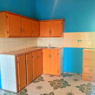 FOR RENT: TWO BEDROOM APARTMENT on JULIEN TRACE, ROCHARD ROAD, PENAL