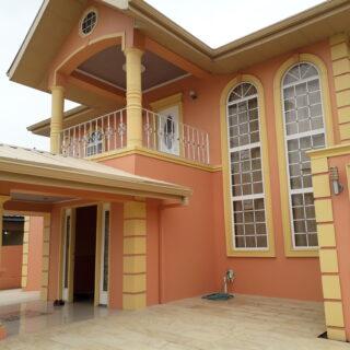 For Sale – Gopaul Lands, Marabella – 6 Bedroom, 6 Bathroom House