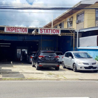 For Sale – Eastern Main Road, San Juan- Commercial building in great location