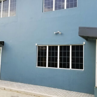 For Rent – Mucurapo Road – Private building with parking