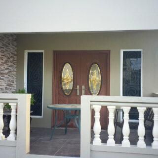 For Sale – Off Foster Road, Sangre Grande – $2,700,000TT – 5 Bedroom house