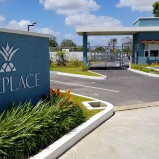 For Rent – Pineplace, D'Abadie – $8,000TT – New development!