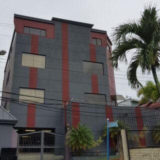 South Commercial Rental off Cipero Street, now available.