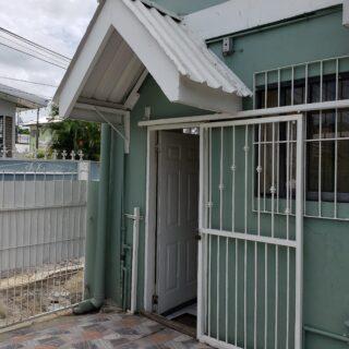 Residential Rental – Ranjit-Kumar Street, St James