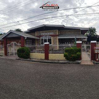 Samaroo Village – Arima