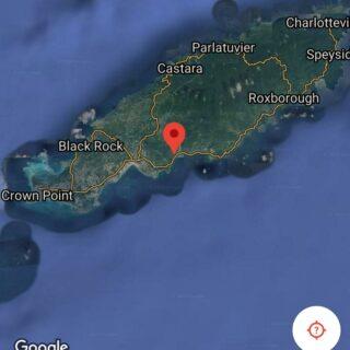 Land for sale, Hope Estate Tobago