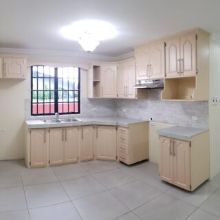 Residential Rental – Dinsley, Trincity