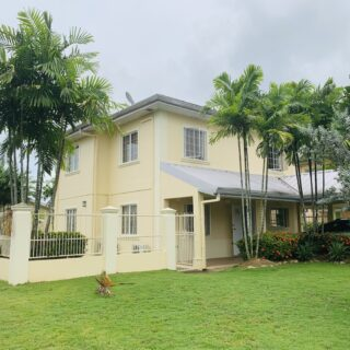 The Crossings, Arima- House For Sale