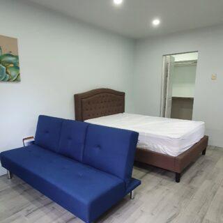 Studio apartment in Barataria