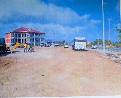 LAND FOR SALE – CLAUDE NOEL HIGHWAY TOBAGO- $4.5m