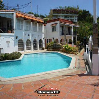 Cascade, Spanish Villas- Apartment for Sale