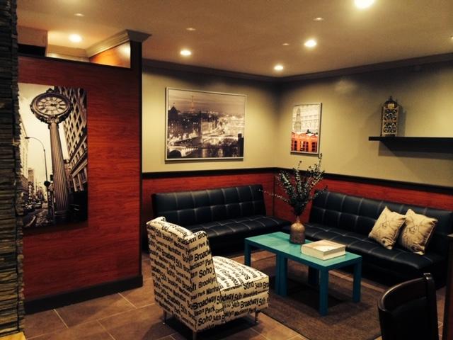Ariapita Avenue Ground Floor