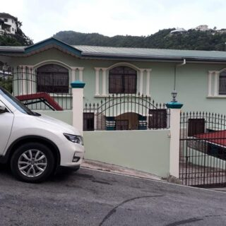 FOR RENT: Lovely Gulf View Drive, Glencoe, Townhouse