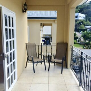 CASCADE 3 BEDROOM APARTMENT FOR RENT