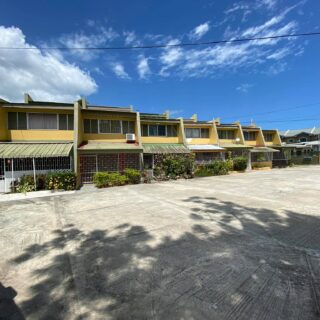 Townhouse for Sale Diego Martin! Fixer Upper (Price Negotiable)