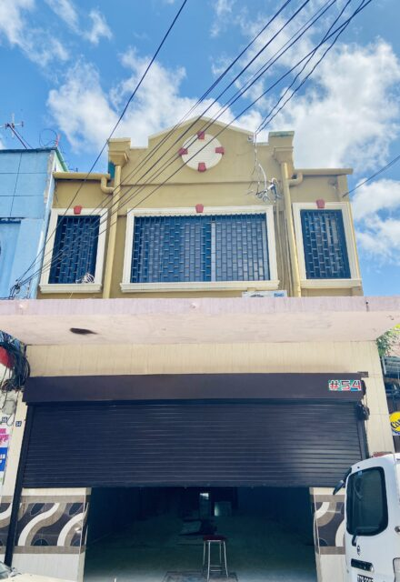 Commercial Prince St POS