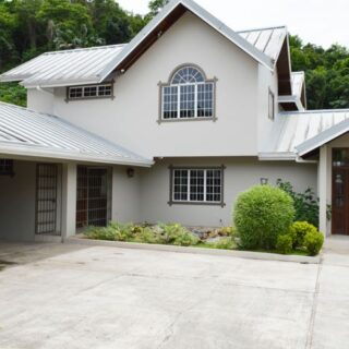 For Sale – Moka, Maraval – Move in ready house!