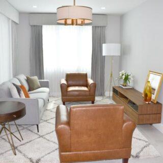 For Sale – La Rive Grande, Maraval – Newly built apartments!