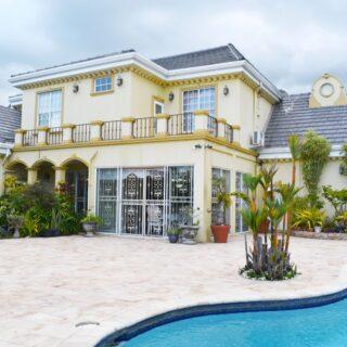For Sale – Freeport – Modern 6 Bedroom House