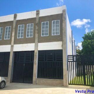 Commercial Building – D'Abadie