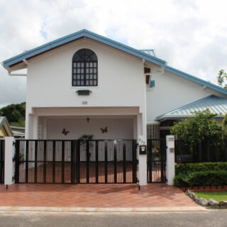 For Sale – Lange Park, Chaguanas – Large 5 bedroom house