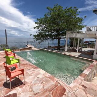 Gasparee Island- Vacation Home