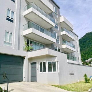Apartment for sale – Gorges, Petit Valley (Newly Built)
