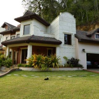 For Sale – La Sagesse Road, Santa Cruz – Executive 4 bedroom residence