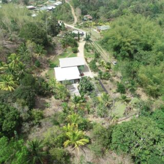 For Sale – Caparo – $5,500,000TT – House on large estate