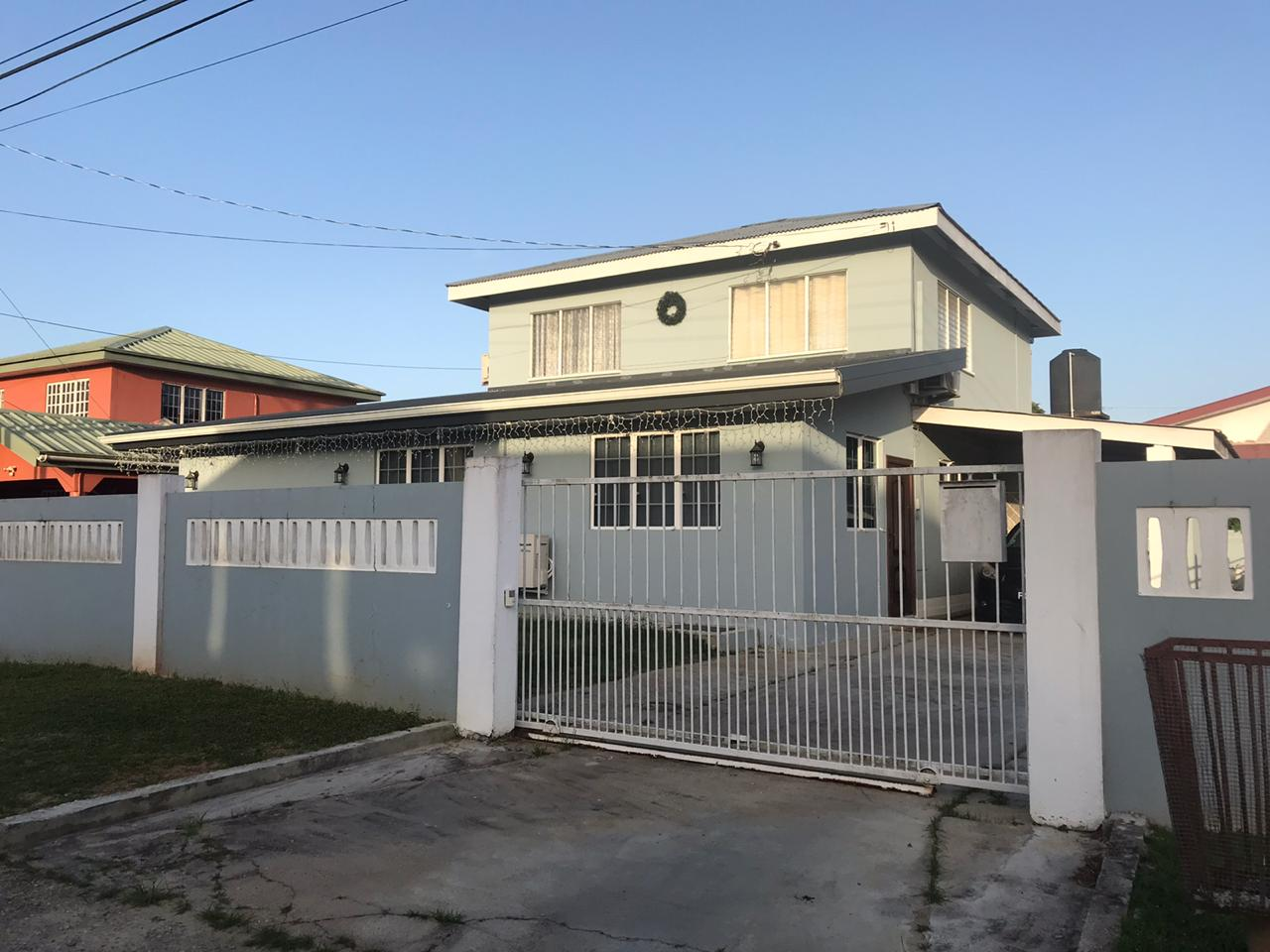 LANGE PARK HOUSE REDUCED TO $3M