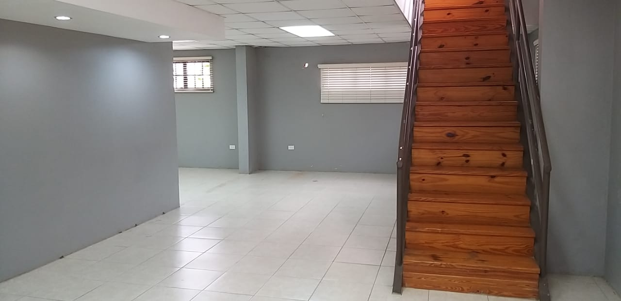 Ideally located, ground floor, San Juan, commercial space for rent