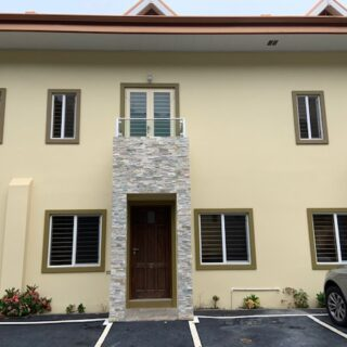 For Rent – Sunflower Crescent Cascade – Newly built townhouse