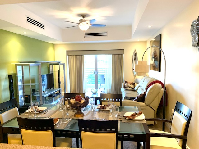 One Woodbrook Place, Woodbrook 2 bed for Rent