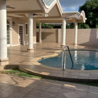 For Sale – Victoria Gardens – 4 Bedroom house with pool