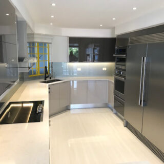 For Rent – The Towers, Westmoorings – Newly upgraded modern apartment