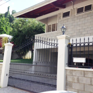 For Sale – Moka, Maraval – 4 Bedroom family home