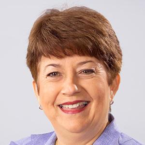 Karen Rostant