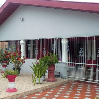For Sale: Three Bedroom Home – Penco Lands, Chaguanas
