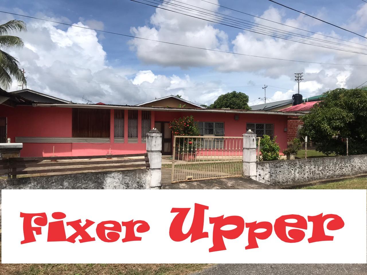 Valsayn Property for Sale
