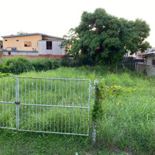 Land Sale- Battoo Avenue, Marabella