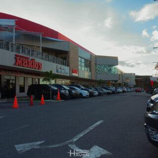 Shopping Centre retail space San Fernando