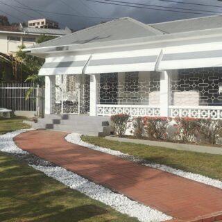 Coblenz Gardens, St Anns