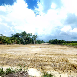 Point Fortin Residential Land FOR SALE