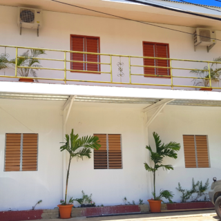 For Sale – St Augustine – Apartment building near UWI