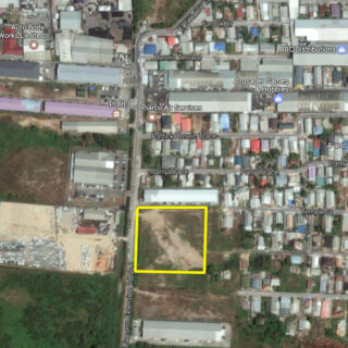For Sale – El Socorro – Large parcel of level land