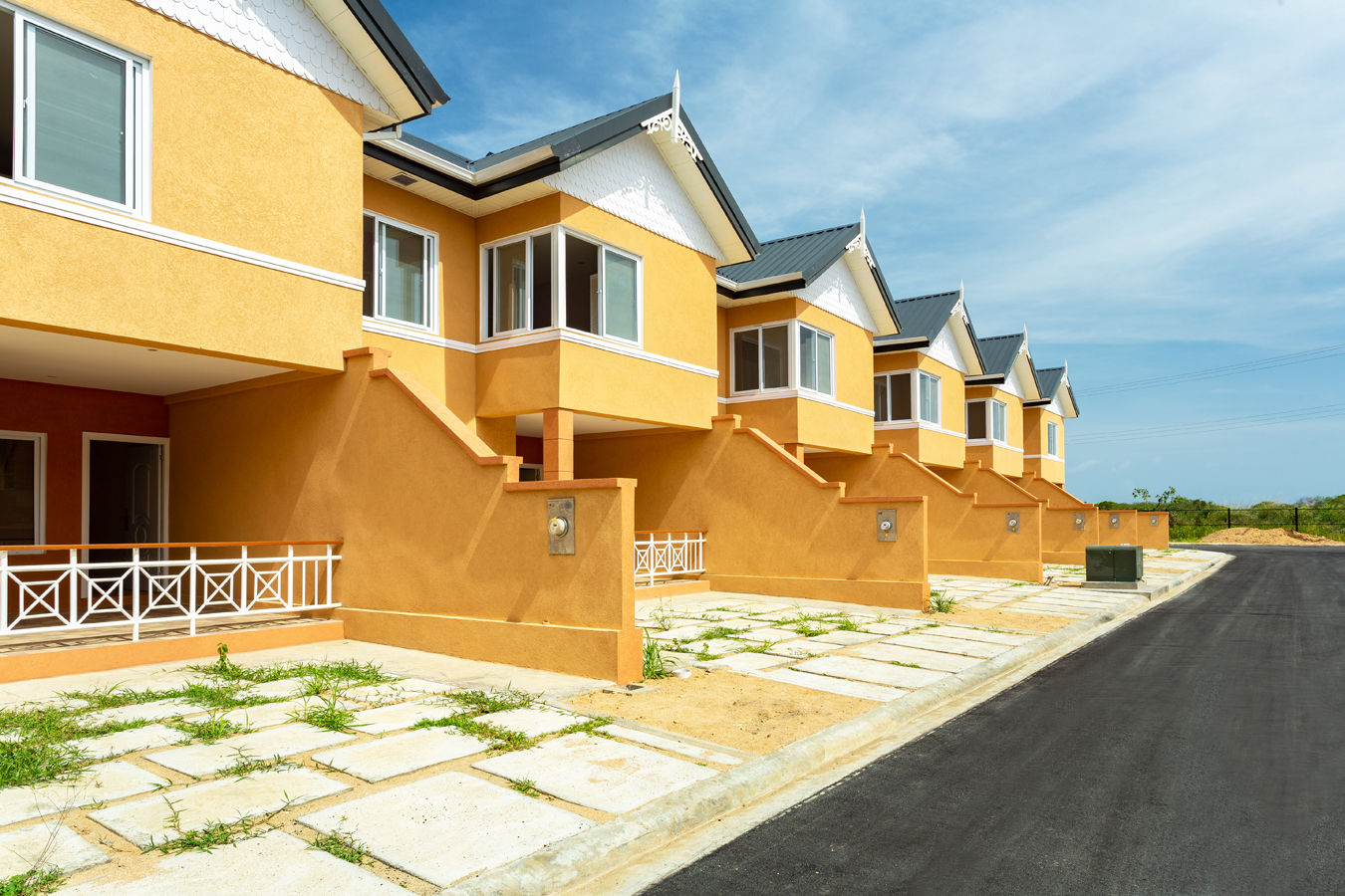 Townhouse For Sale in Tobago