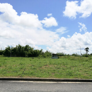 Land for Sale in Mc Bean, Couva