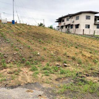 Land for Sale in Phillipine, San Fernando