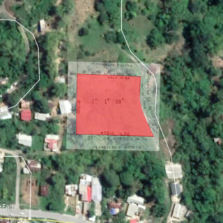 Land for Sale in Northern Heights, Arima
